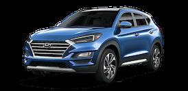 Rent Hyundai Tucson, 2020