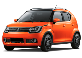 Rent Suzuki Ignis, 2020