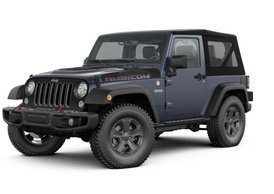 Location Jeep Wrangler, 2012