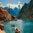 Увлекательное черногорское пограничье