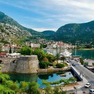Регионы и города Черногории: все о столице