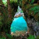 Каньон реки Мртвица - самый красивый в Черногории