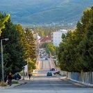 Беране - городок на северо-востоке Черногории