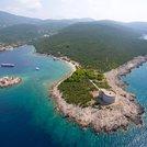 Пляжи Миришта и Жанице - тихий отдых в разгар курортного сезона