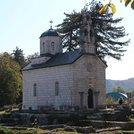 Поездка в Цетинье: главный православный монастырь Черногории и другие достопримечательности первой столицы
