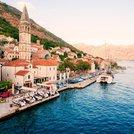Чем заняться в Черногории: идеи для активного отдыха