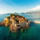 Маршрут южное побережье Черногории - навстречу шикарным пляжам