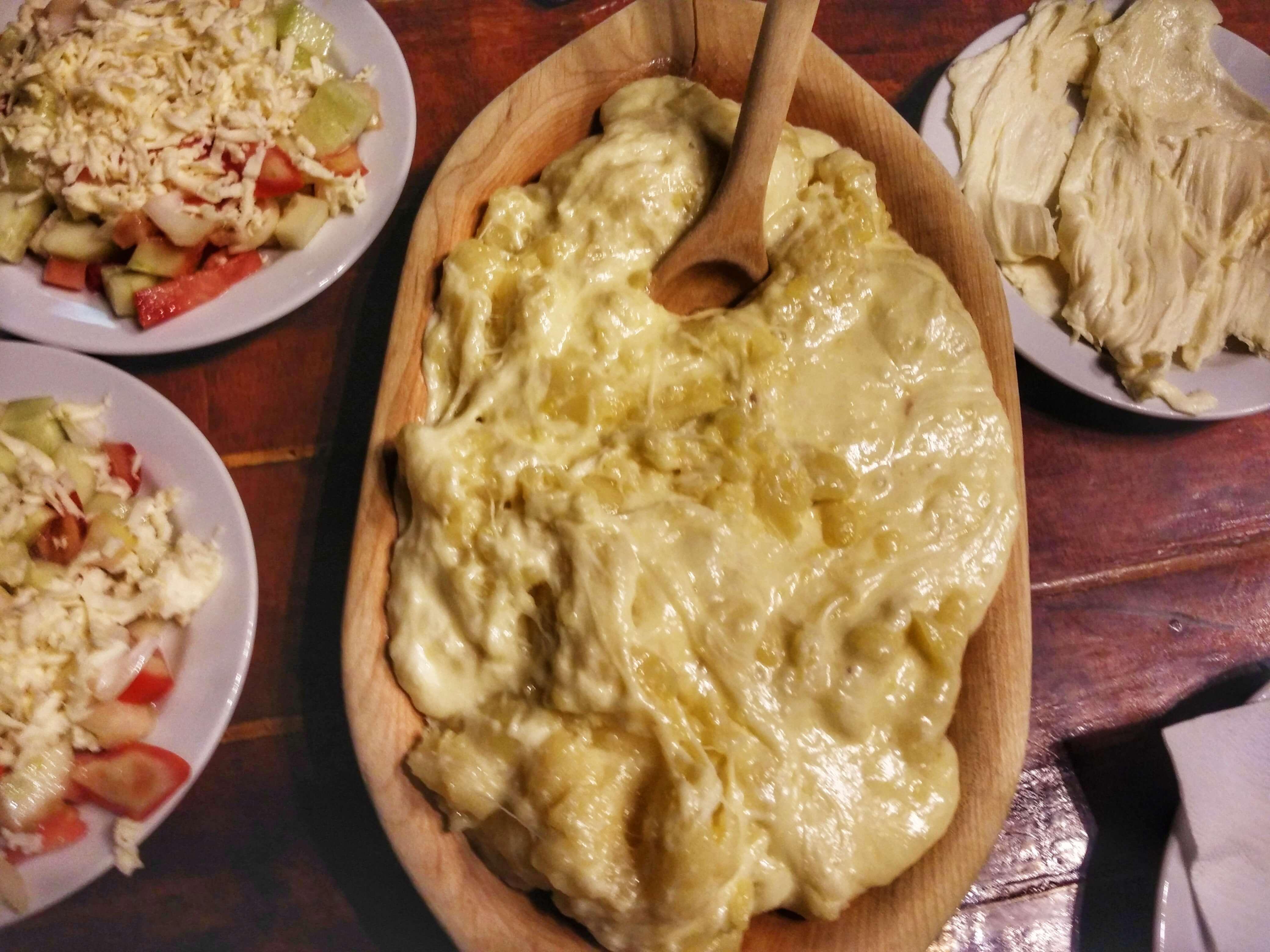 блюда ресторан «Савардак»